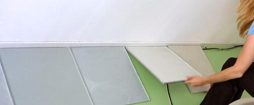 Gietvloer Keuken Plaatsen : Zelf je huis bouwen – informatie over interieur van zelfbouw woning