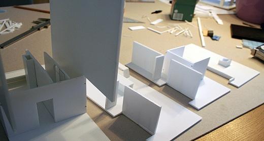 Zelf je huis bouwen hoe maak je zelf een maquette van je eigen ontwerp - Hoe maak je een woonkamer ...